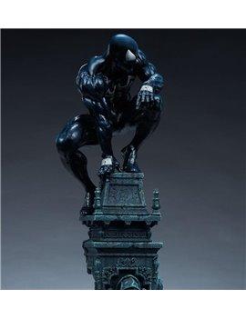 Sideshow 300744 Symbiote Spider Man Statue