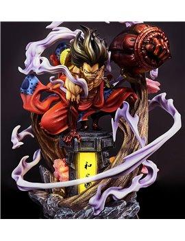 TT Studio Gear 4 Luffy 1/6 Resin Statue