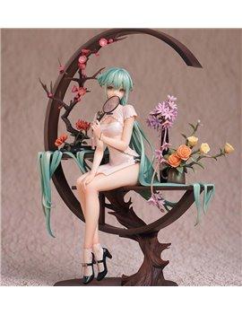 Myethos Studio Vocaloid Licensed 1/7 Hatsune Miku PVC Figure Statue