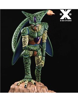 B-SIX Studio Imperfect Cell 1/6 Scale Resin Statue