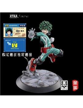 Tsume Art My Hero Academia Midoriya Izuku PVC Statue