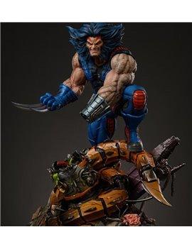 Iron Kite Studio Marvel X-Men 1/4 Resin Statue Licensed
