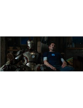 Killerbody 1/1 Iron Man Wearable Arc Reactor For Tony Stark Cosplay