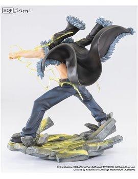 Tsume HQF Laxus Dreyar Licensed  PVC Figure Statue