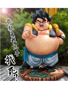 DIM Studios Dragonball Fusion Fat Veku Resin Statue