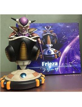 Djfungshing Dragonball Spaceship Frieza Resin Statue