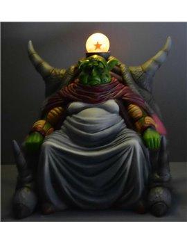 Djfungshing Dragonball Kai Piccolo Guru LED Light Up Resin Statue