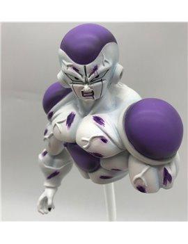 Djfungshing Dragonball 9Inch Frieza Bust Resin Statue