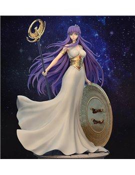 My Girl Studio Saint Seiya Athena 1/4 Scale Statue