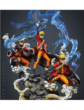 HEX Collectibles Uzumaki Naruto 1/8 Scale Licensed Limited Statue