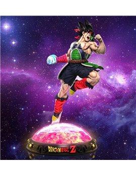 KD Collectibles Dragon Ball Z Bardock 1/4 Scale Resin Statue Simple Ball Ver.