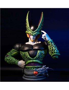 SD Studio Dragon Ball 1/1 Cell Bust Resin Statue
