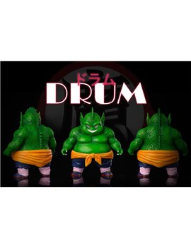 League Studio Dragonball Drum Figure Statue