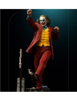 Iron Studio 2019 Movie Joker 1/3 Scale Statue