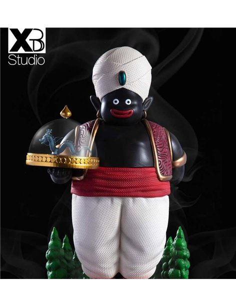XBD Studio Dragonball Mr. Popo & Shenron