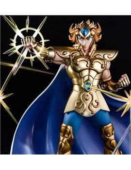 Kidslogic 1/4 The Golden Saint Seiya Leo AIolia Resin Statue