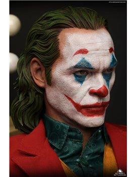 Queen Studio 1/3 Joker Joaquin Phoenix Regular Ver. Resin Statue