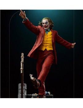 Iron Studios 2019 Movie Joker 1/3 Statue