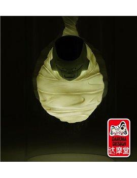 Daruma Design Studio DDDB-002 Dragon Ball Z DBZ Frieza Night Light Figure (Sold out display)