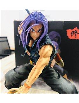 Master Grade 1/6 Scale Dragonball Future Trunks Resin Statue