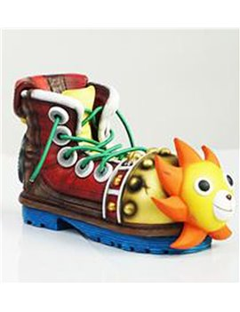 JacksDo OP Thousand Sunny Shoes Small Size