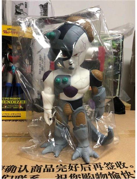 """Action Toys x Zeem DragonBall Z 10"""" Mecha Freeza Frieza Vinyl Figure"""