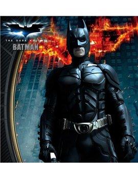 Prime 1 Studio HDMMDC-02 The Dark Knight - Batman 1/2 Standard Ver.