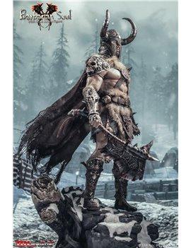 TBLeague Barbarian Soul 1/6th Scale Action Figure PL2020-167