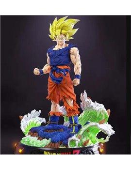 KD Collectibles 1/4 Namek Goku EX Version