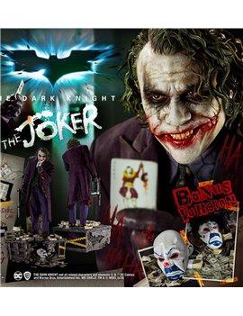 Prime 1 Studio Blitzway Joker Heath Ledger Ver. Statue