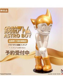 Tokyo Toys Osamu Tezuka Astro Boy 68cm Statue