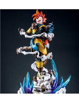 Bros Lee Dragon Ball Tapion 1/6 Scale Statue