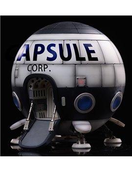 League Studio WCF Scale Dragonball Namek Capsule Corp Spaceship