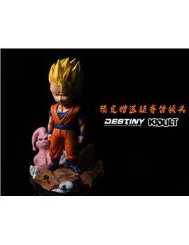 Destiny Studio Dragon Ball Super Saiyan Son Gohan