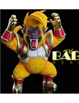 League Studio WCF Scale Dragon Ball GT Baby Oozaru Statue