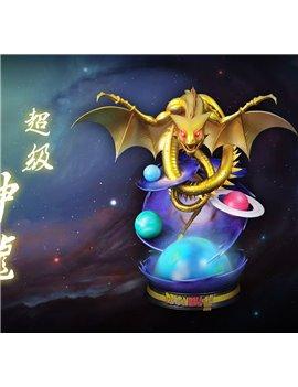 YY Dragonball Super Shenron Resin Statue