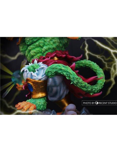 Crescent Studio Dragonball Oozaru Broly Resin Statue