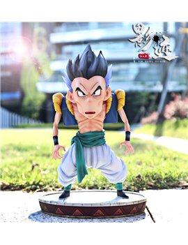 Dim Studio Dragonball Slim Gotenks Fusion Resin Statue