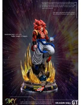 Sky Top Dragonball 1/6  Gogeta Resin statue
