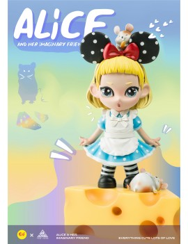 CO Kawaii xThe Cave Alice &...