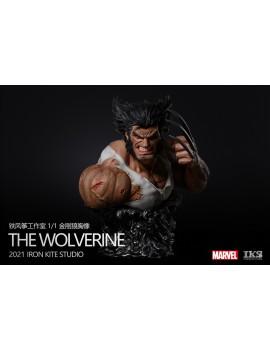 IKS Studio Wolverine Resin...