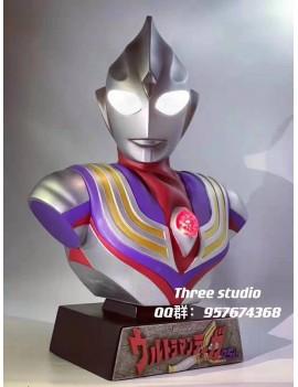 Three Studio ULTRAMAN TIGA...