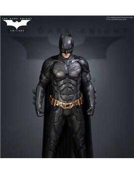 Queen Studios QS DC 1/3 Batman Dark Knight Statue Standard Ver.