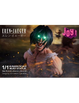 JOY Studio 1:1 & 1:4 Attack...