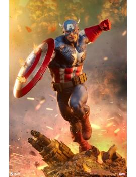 SideShow Studio Marvel...