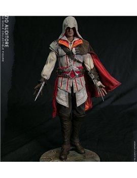Damtoys–Assassin's Creed II–1/6th scale Ezio Collectible Figure DMS012