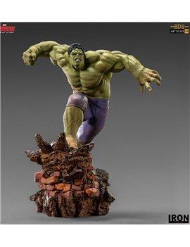 Iron Studios Avengers: Age of Ultron Hulk BDS Art Scale 1/10 Resin Statue