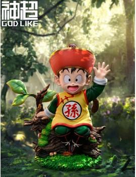 GOD LIKE Studio Dragonball...