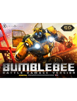Prime 1 Studio Bumblebee...