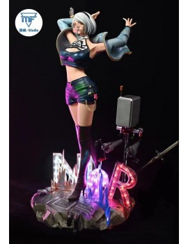 MF Studio 1/4 Nier:Automata 2B Resin Statue